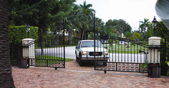 Gate and Door Installation and Repair Fremont