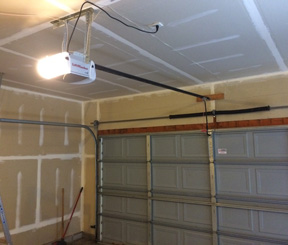 Garage Door Opener Repair Fremont